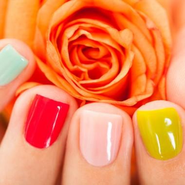 Vinylux Manicure & Pedicure