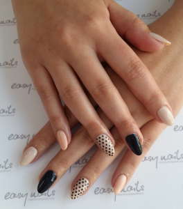 Vinylux Manicure and Pedicure Warsaw